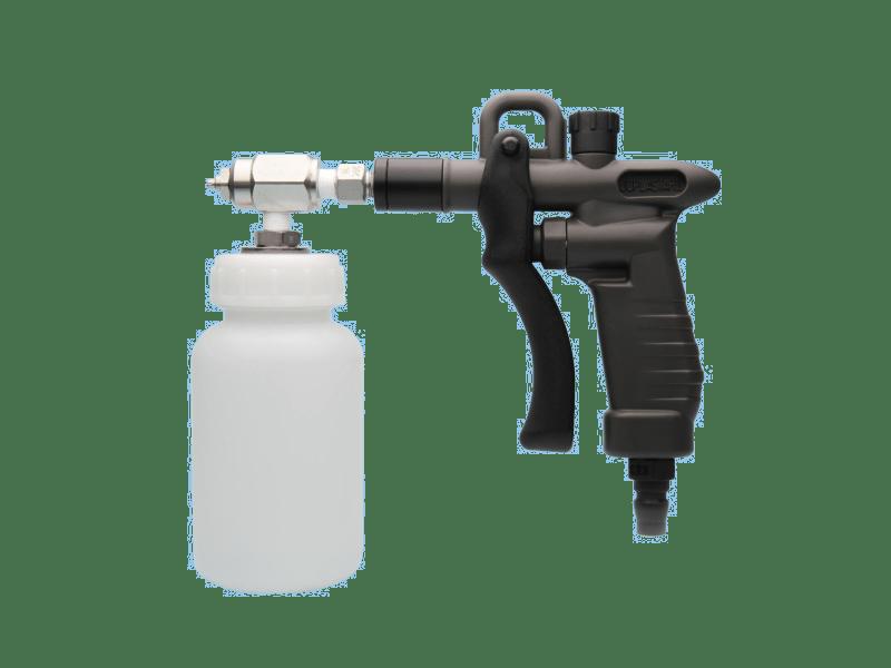 BIM-GUN unit
