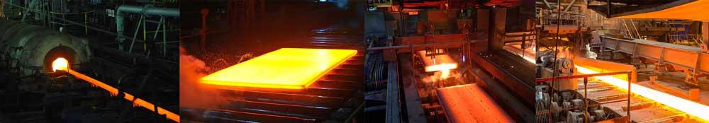 Plate-mill-&-Rolling-mill-process